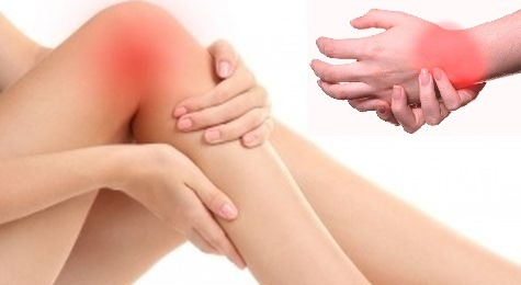 Arthritis – Natural Support for Joint Pain Part 2