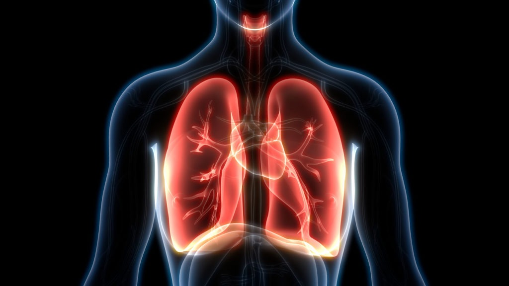 COPD & Lung Conditions Treatment